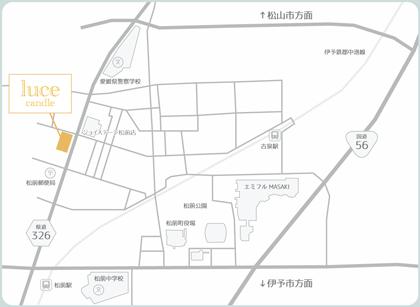 luce-map